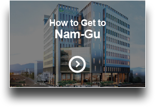 How to Get to Nam-Gu